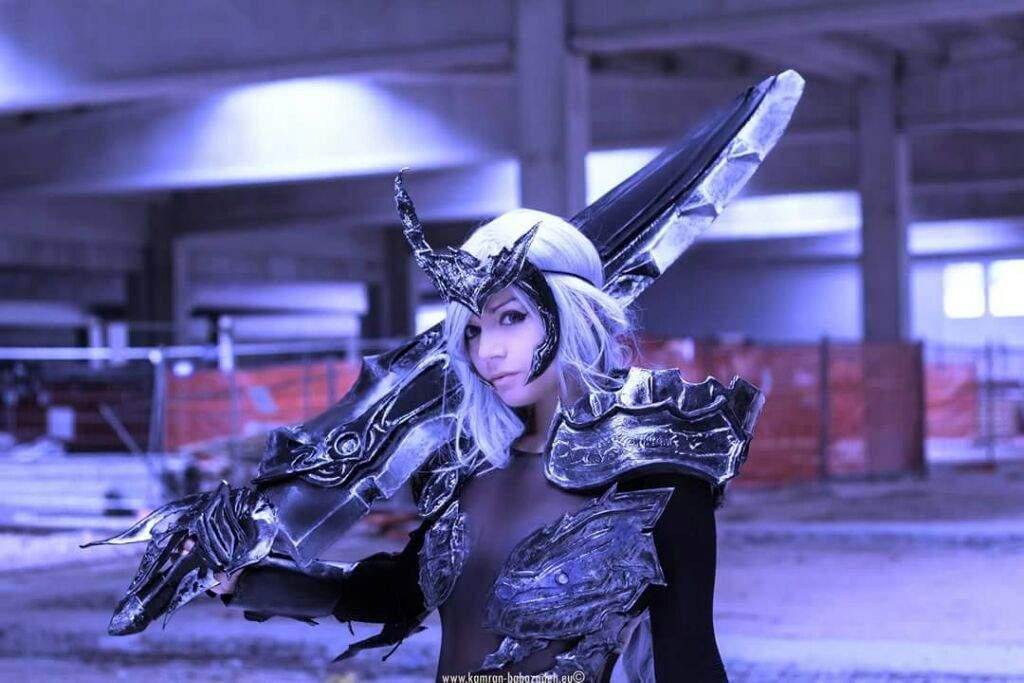 Aion Cosplay aion beritra set armor   wiki   cosplay amino