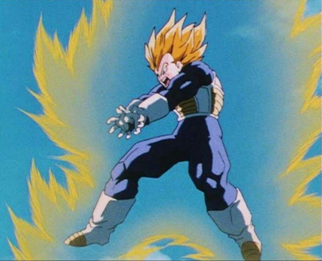There Are Kamehameha VS Final Flash And Garlic Gun Polls Lets First Sattle On The Best Vegeta Move Before Comparing To Others