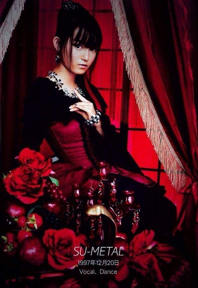 Su Metal Wiki Asian Music Amino