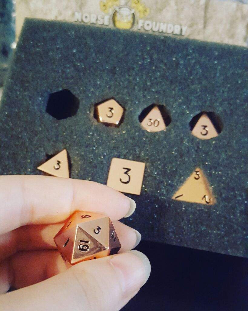 New Norse Foundry Dice Tabletop Amino Since 2011 weíve been making top quality dice with our own unique designs, molds and we put our hearts into researching the. amino apps