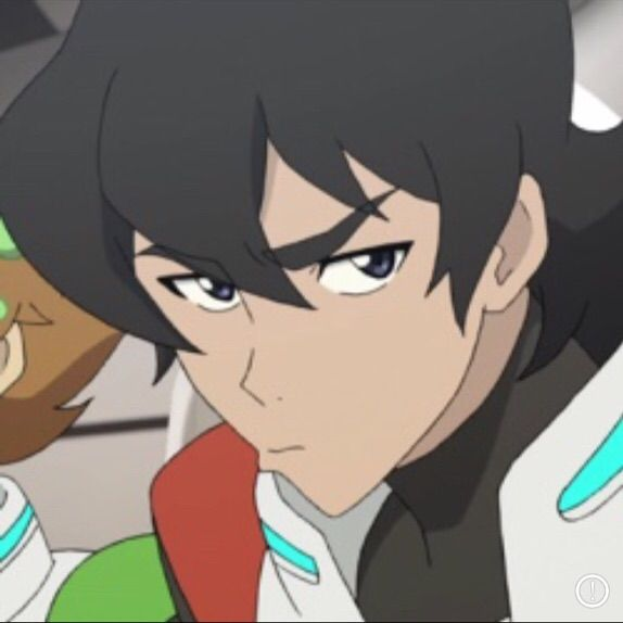 Keith is gay