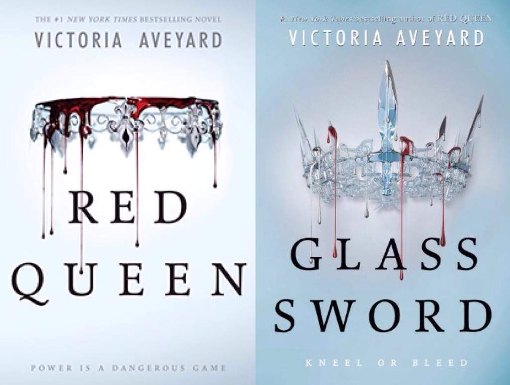 "Spoiler Free Review | ""Glass Sword"" by Victoria Aveyard 
