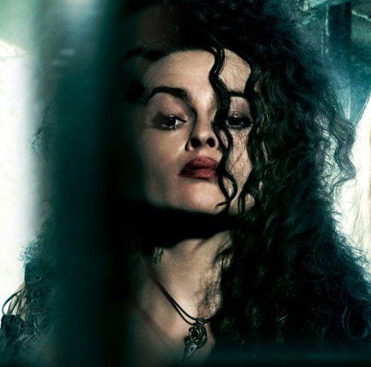 DIY Linoleum cut ~ Bellatrix Lestrange | Harry Potter Amino