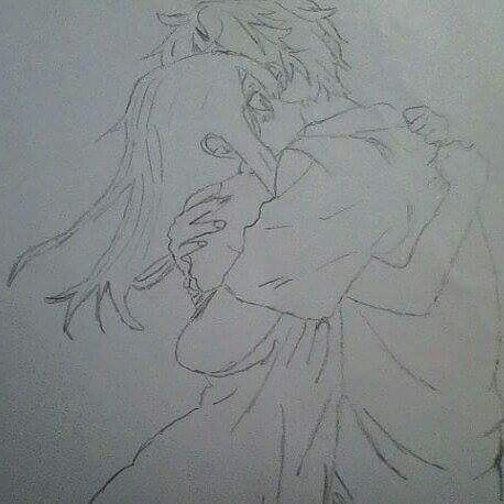 Drawings Nightcore Amino