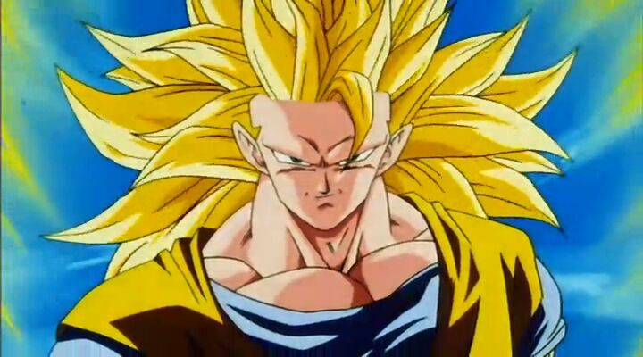 can super saiyan 3 be mastered dragonballz amino