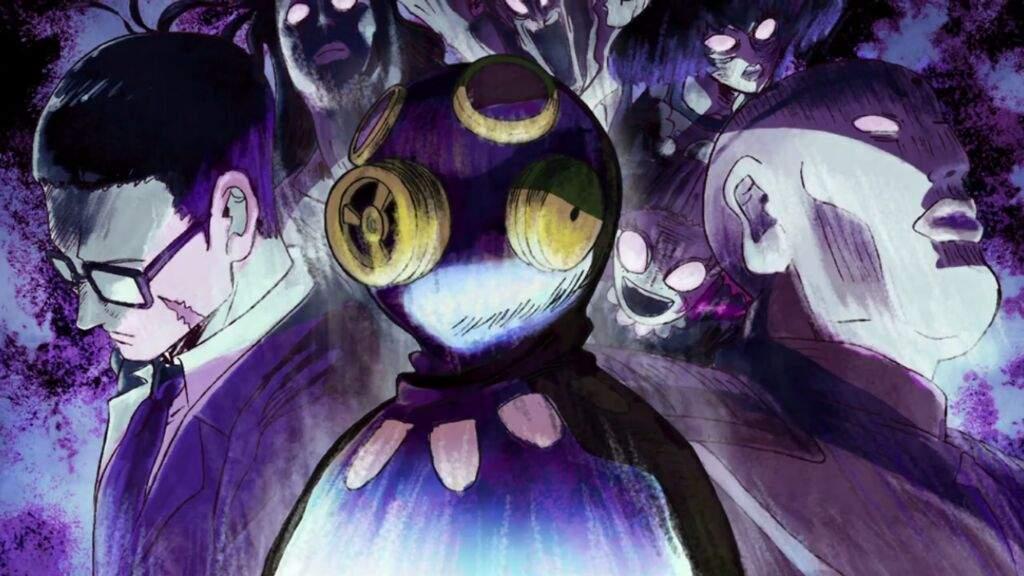 Mob Psycho 100 Episode 10 | Anime Amino