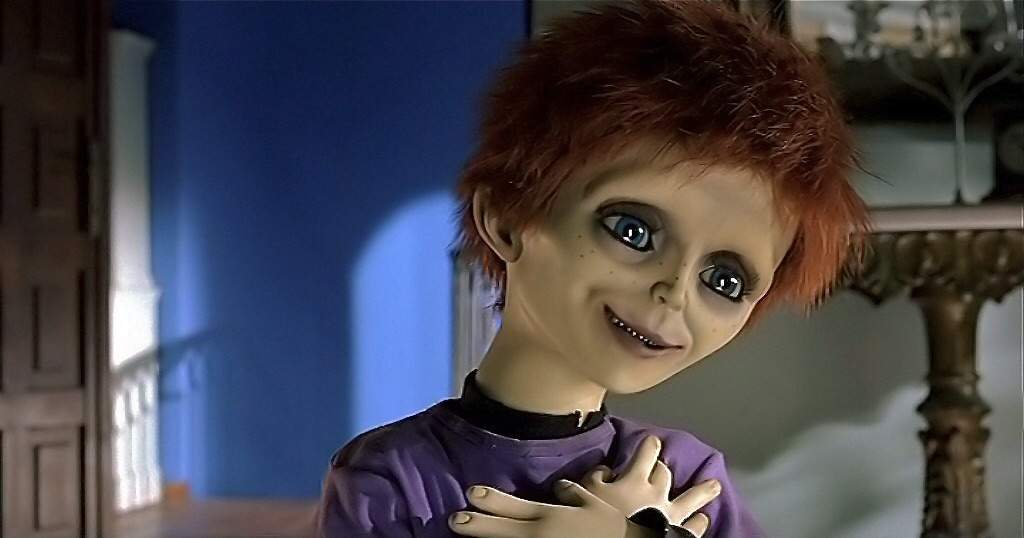 Review: Seed of Chucky (2004) | Horror Amino