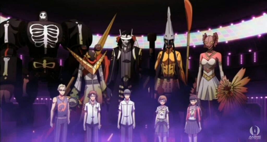 stand or persona anime amino stand or persona anime amino