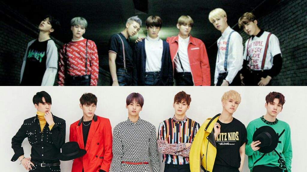 BTS, VIXX, And I O I To Feature On New Variety Show