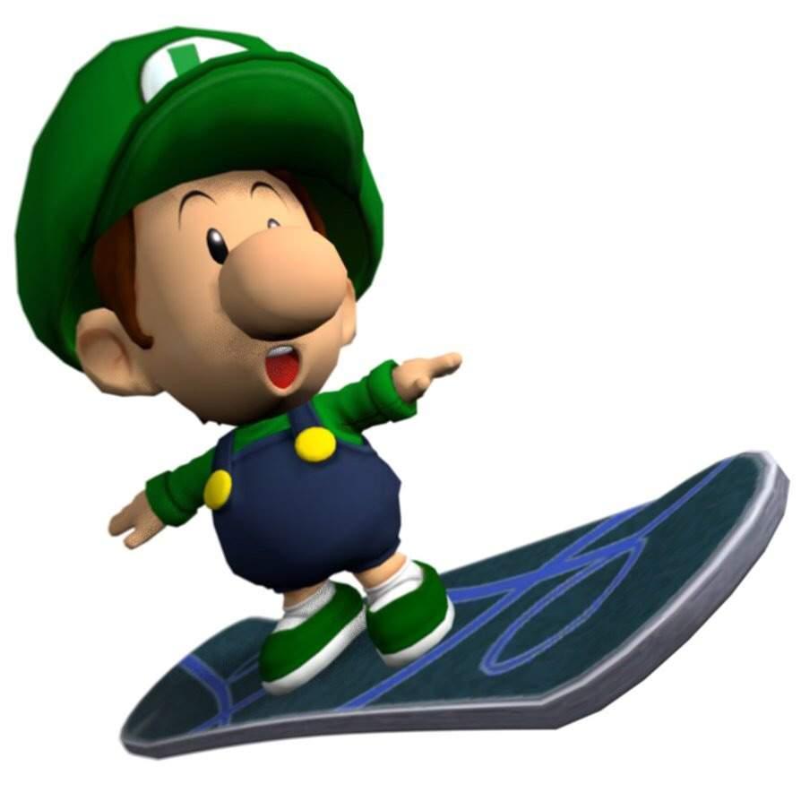 Top 5 Mario Kart Characters Mario Amino
