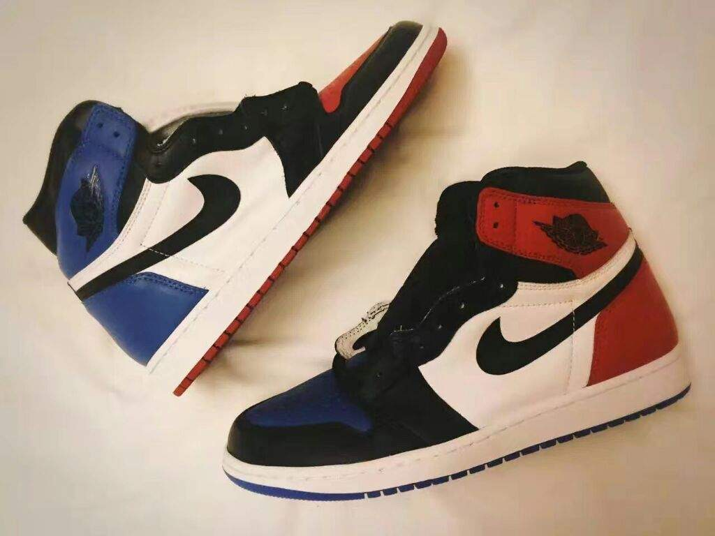 50ba5660b5bf Note that this is the same Air Jordan 1 style that was previously called  the