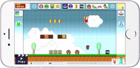 Super Mario Maker for iOS | Super Mario Maker Amino
