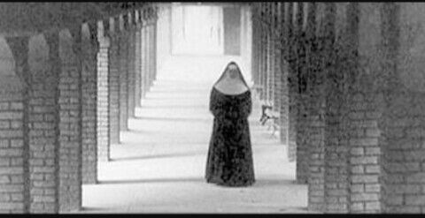La monja de la catedral   Terror Amino
