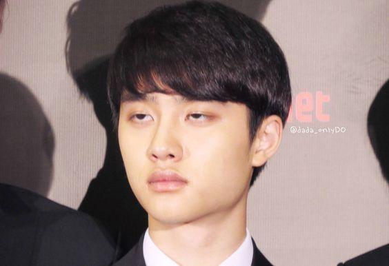 Exo Derp Faces Exo 엑소 Amino