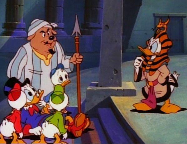 Ducktales Best 10 Episodes S1😄 Cartoon Amino