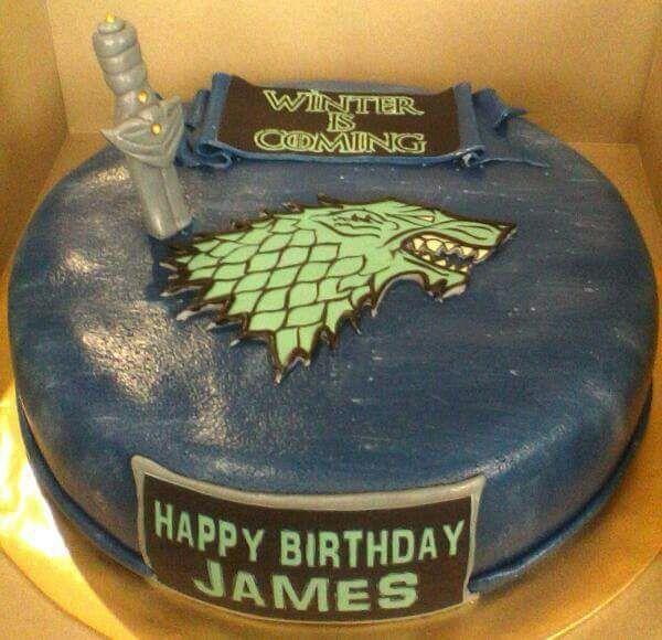 Happy birthday to my lord commander thrones amino happy birthday james thecheapjerseys Images