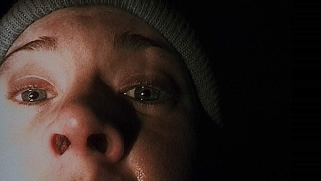 Rezultat iskanja slik za the blair witch project 1999