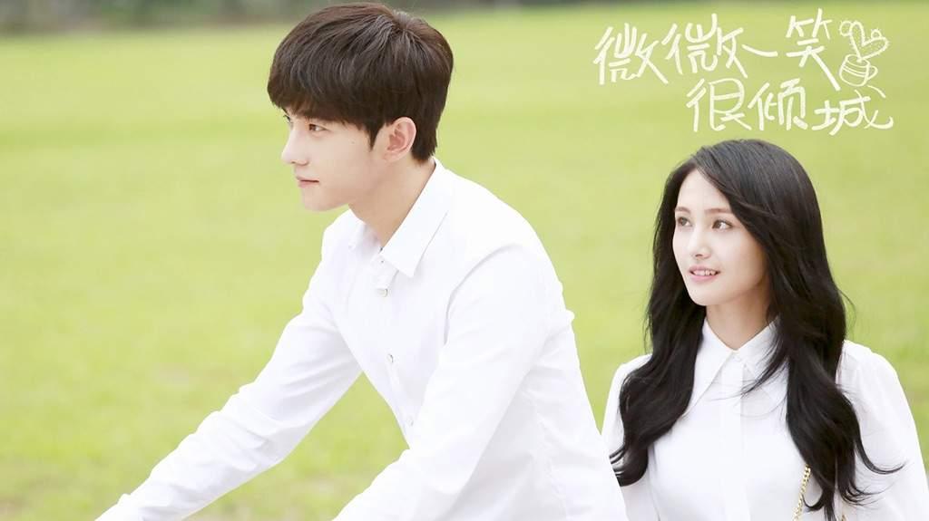 Xiao Nai & Wei Wei 💖 | Wiki | K-Drama Amino