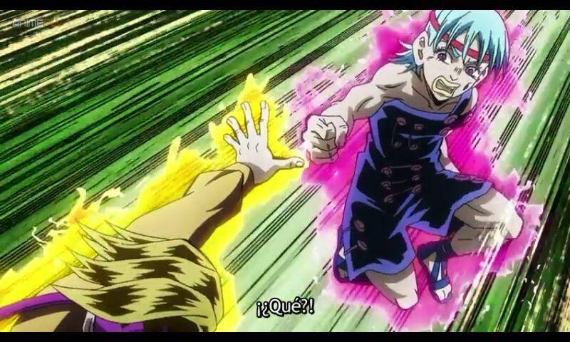 Resultado de imagen para janken anime