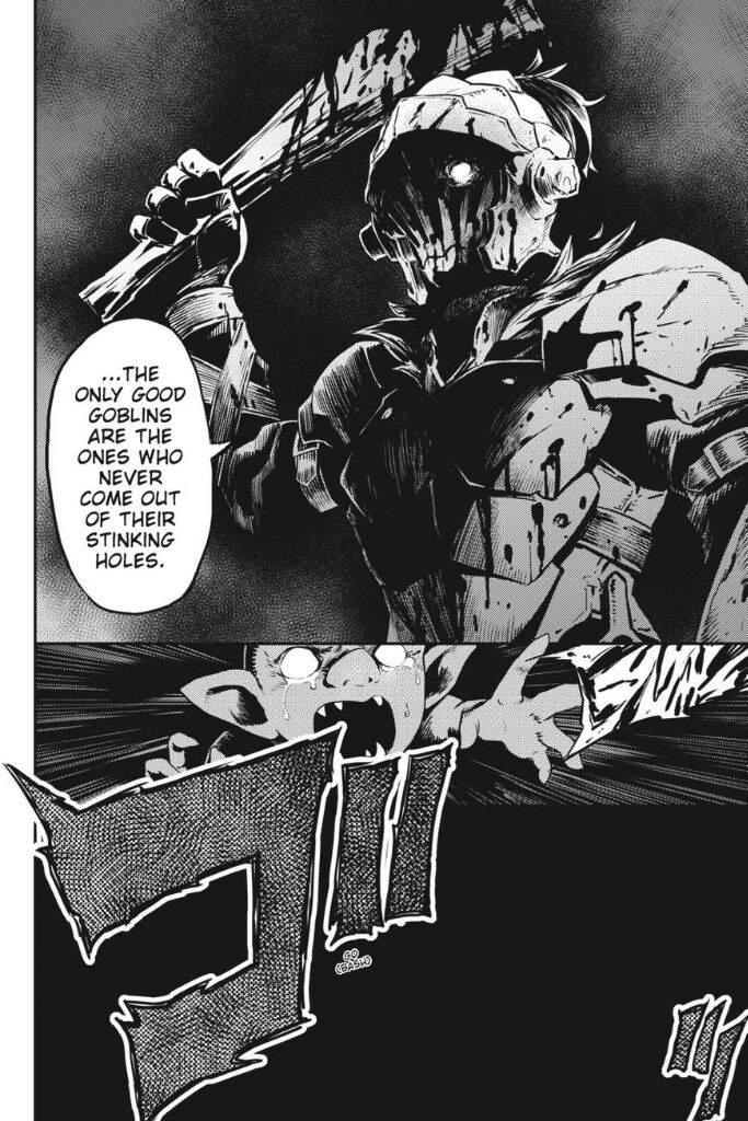 Goblin Slayer | •Anime• Amino