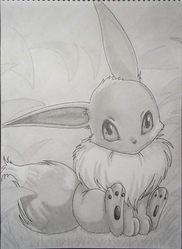 Técnica A Lápiz Arte Amino Amino