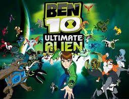 Ben 10 | Wiki | Ben 10 Amino