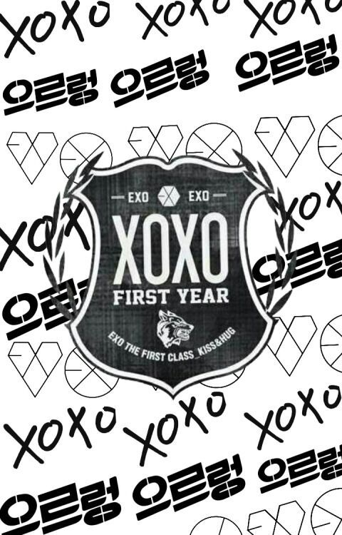Exo Phone Wallpapers K Pop Amino