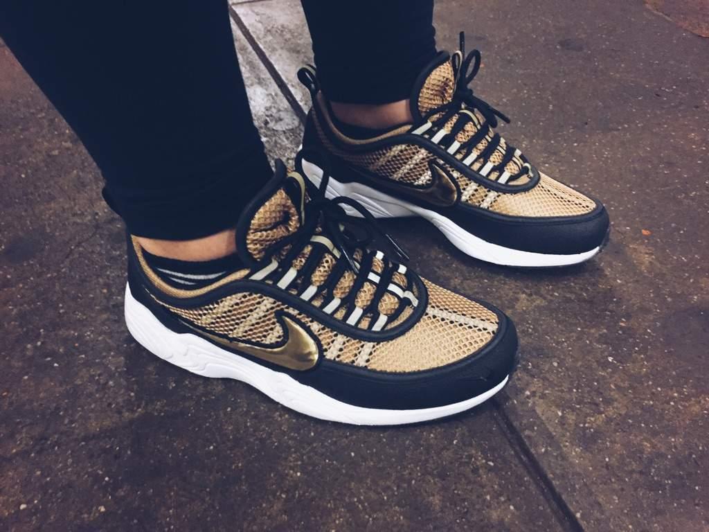 code promo 07163 37c7b NikeLab Air Zoom Spiridon | Sneakerheads Amino