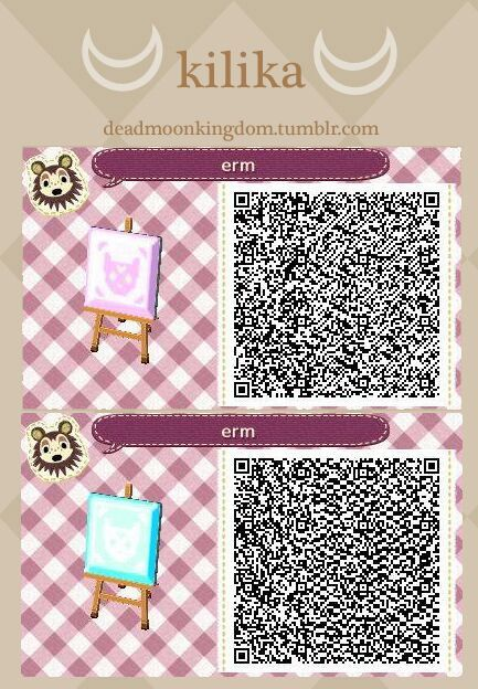 Paths Wallpapers Qr Codes 💕 🍃 Animal Crossing🍃 Amino