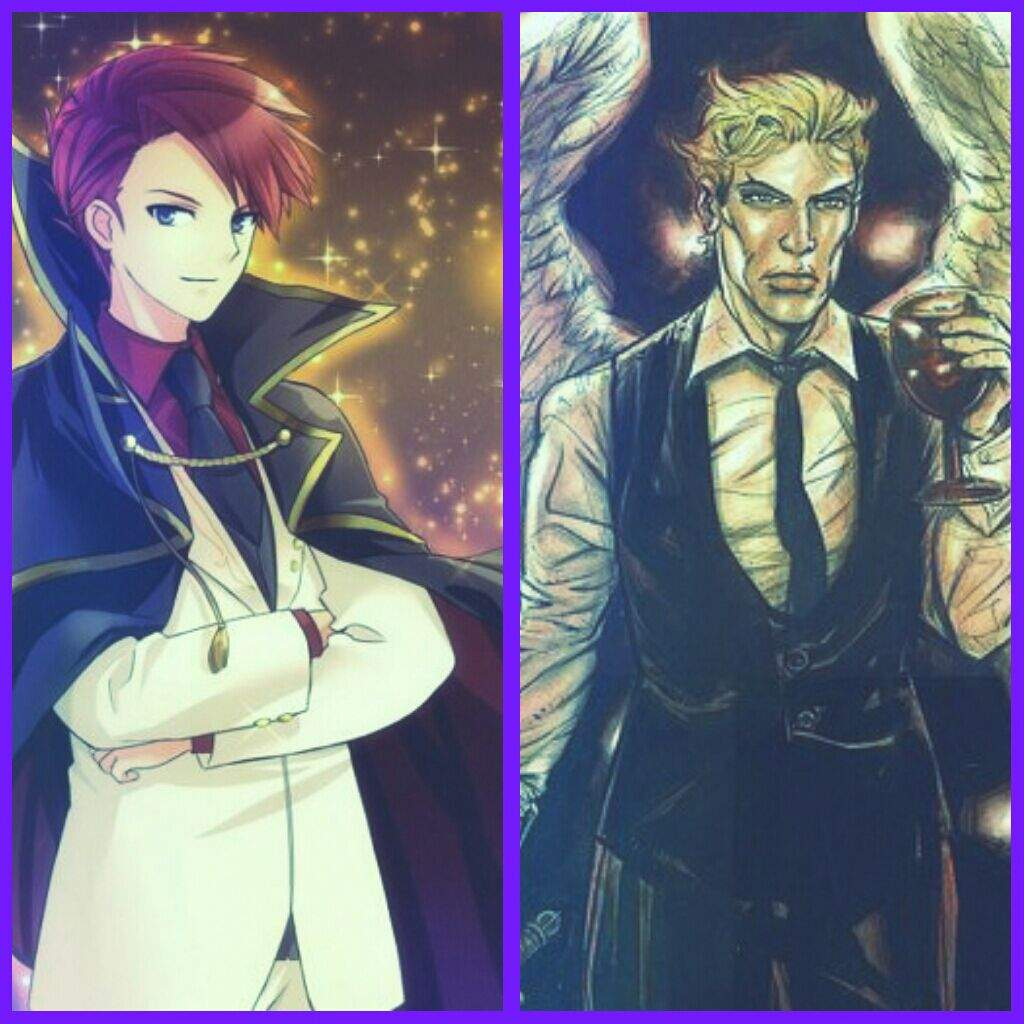 Lucifer Season 4 Remiel: Battler Ushiromiya Vs Lucifer MorningStar