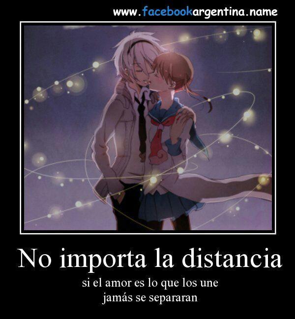 Frases De Amor Anime Amino