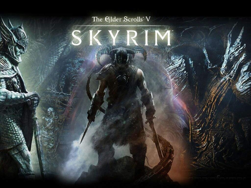 Your Ultimate Skyrim Character | Tamriel: Elder Scrolls