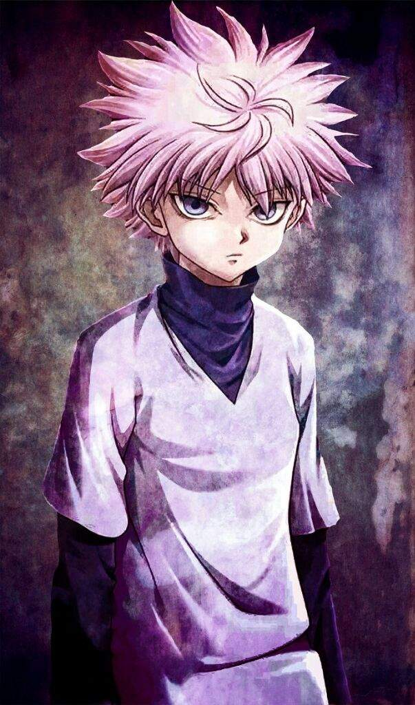 TOP 10 PERSONAJES FAVORITOS DE HUNTER X HUNTER   •Anime• Amino