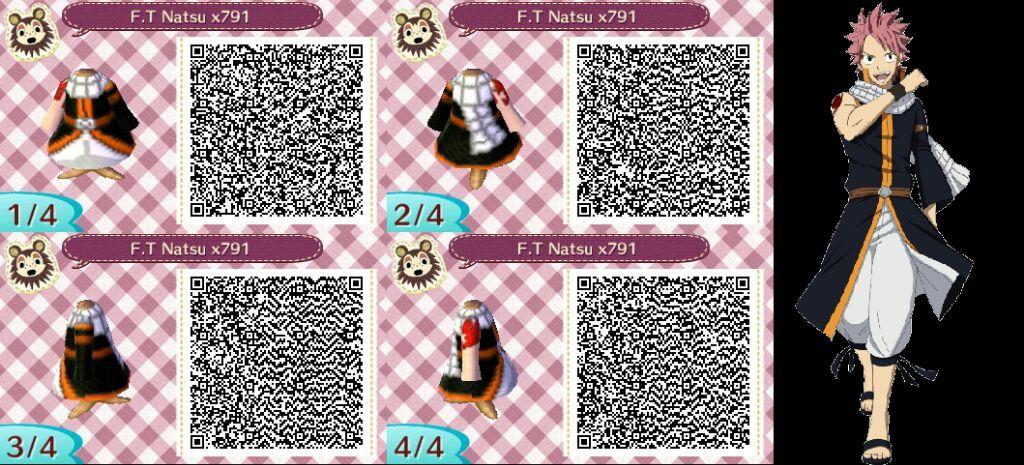 💕Anime QR Codes💕 🍃 Animal Crossing🍃 Amino Delectable Animal Crossing New Leaf Sewing Machine Qr Codes