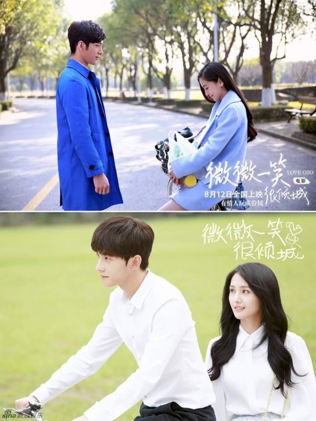 Love O2O Movie VS Drama 💖   K-Drama Amino