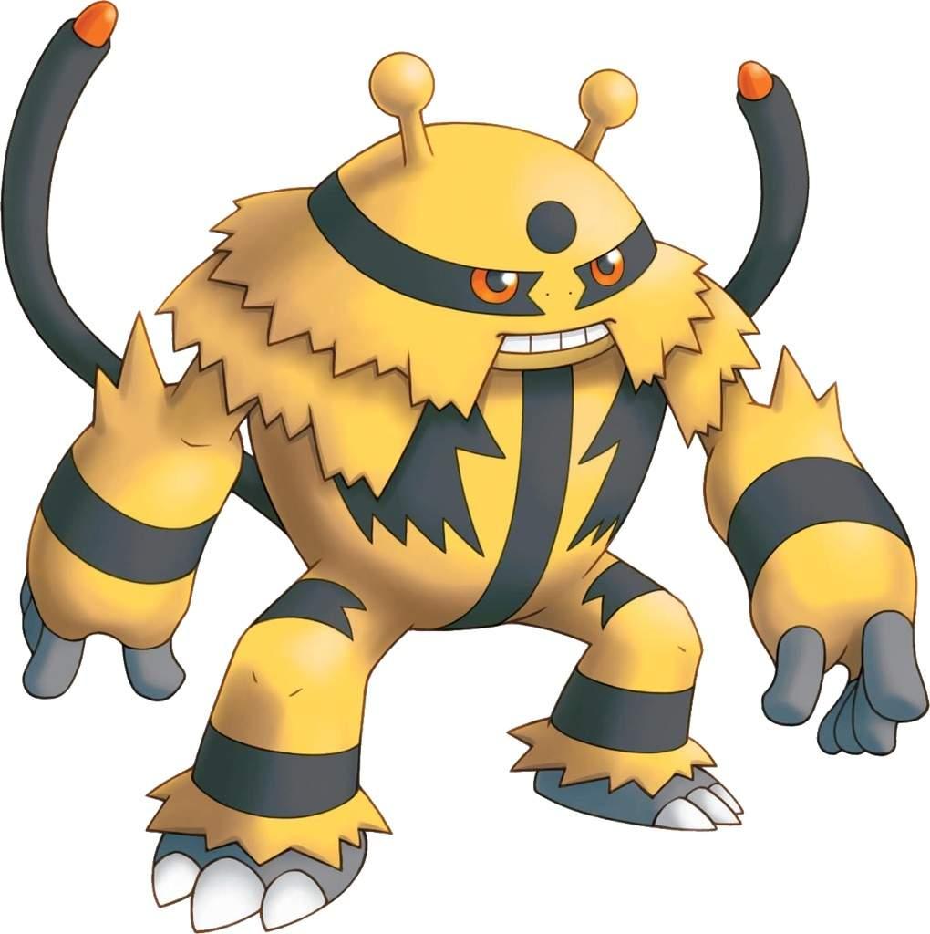 top 10 electric pokemon pok233mon amino