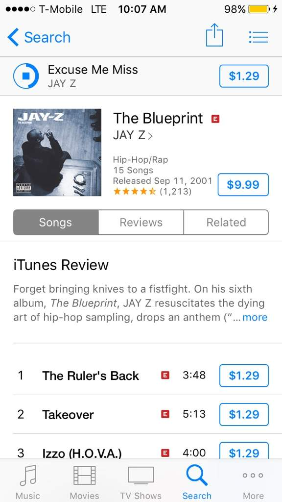 The blueprint 1 2 are back on itunes hip hop amino now we gotta wait for blueprint 3 jayz shawncarter hiphop malvernweather Images