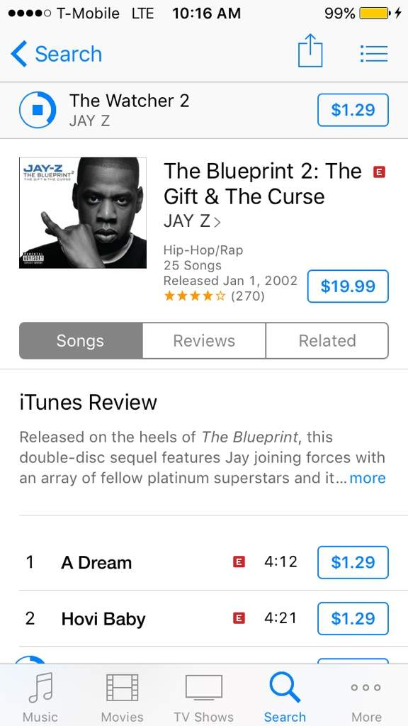The blueprint 1 2 are back on itunes hip hop amino the blueprint 1 2 are back on itunes malvernweather Images