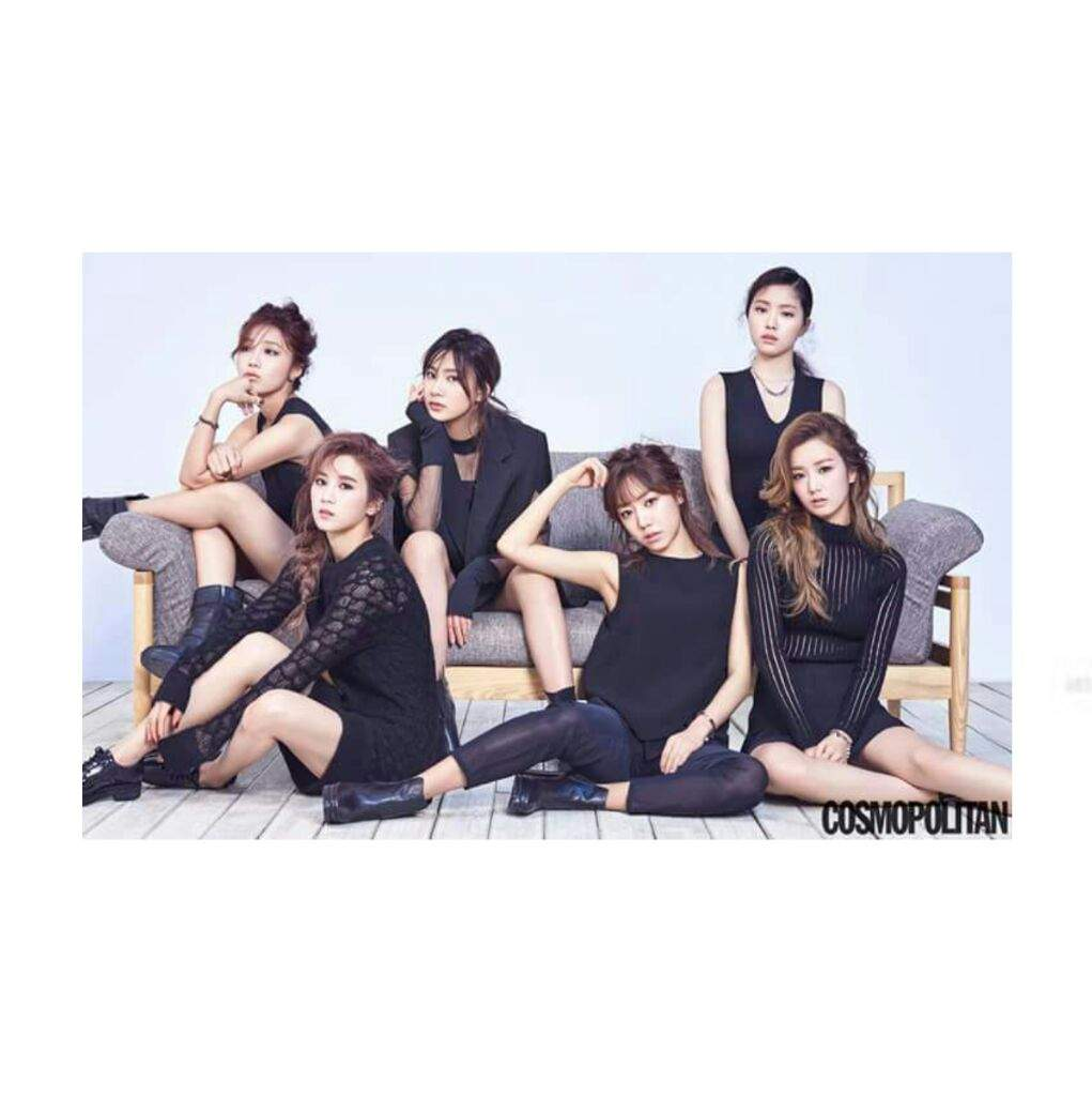 Apink sexy