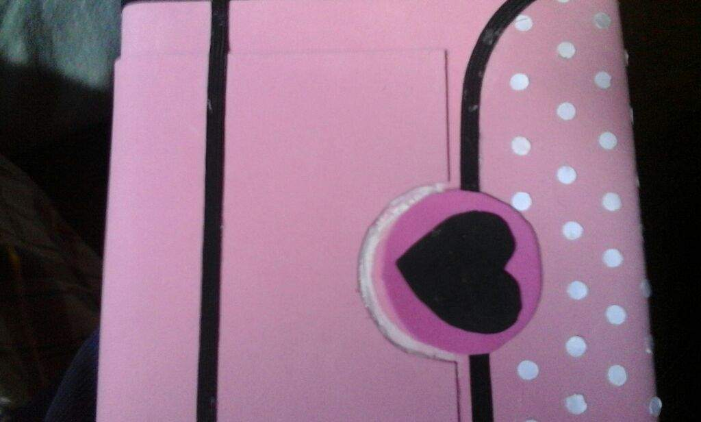 Como Hacer La Libreta De Dibujo De Marinette Prodigiosa: Tutorial:¿COMO HACER LA LIBRETA DE MARINETTE