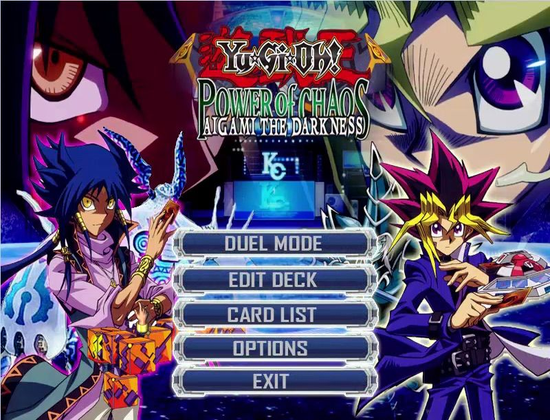 Download yu-gi-oh! World championship 2007 android games apk.