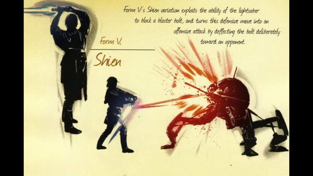 Form V | Star Wars Amino
