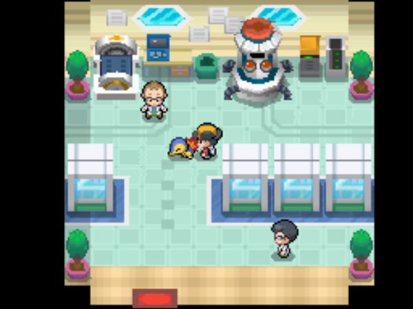 how to get cyndaquil in pokemon emerald