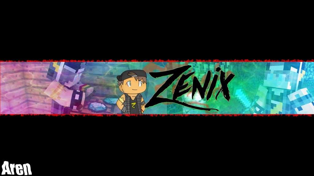 Minecraft Banner For Zenix Minecraft Amino