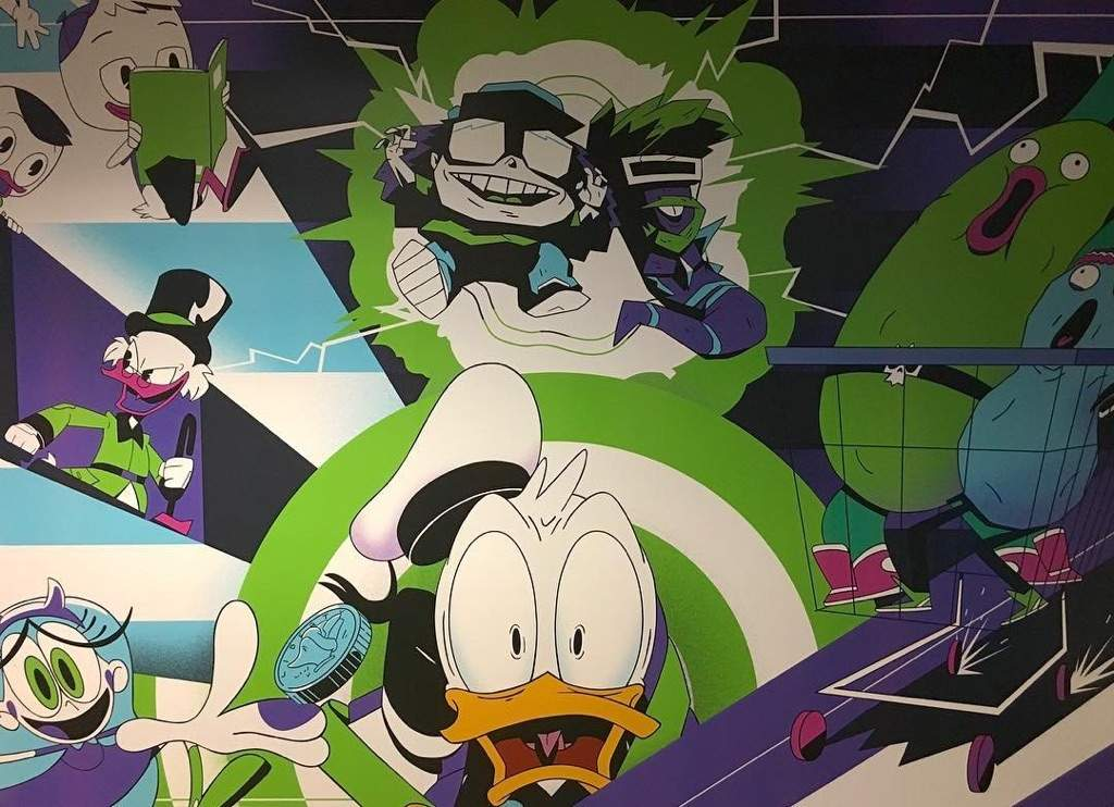 what we know about ducktales 2017 so far cartoon amino