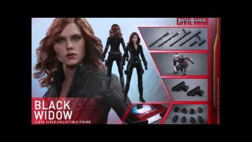 Civil War Team Iron Man Black Widow Comics Amino