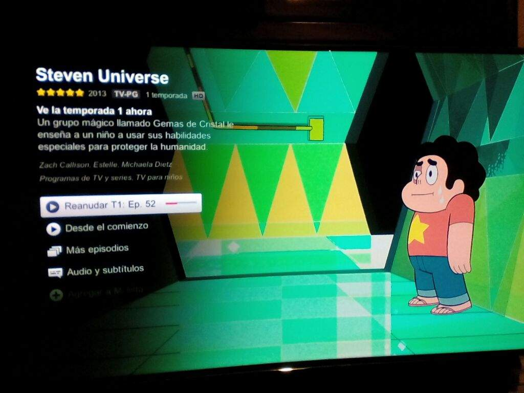 Steven Universe en Netflix!! | Steven Universe Español Amino