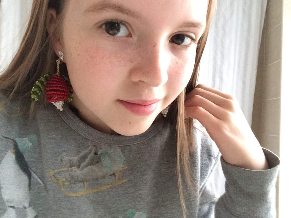 Luna Lovegood Earrings Harry Potter Amino