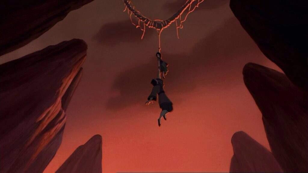 The saddest Disney death? | Disney Amino