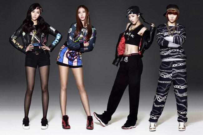 GLAM   •K-Pop• Amino